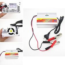 12V 10A Car Battery Charger Motorcycle Battery Streetwize 220V IN Three Stages