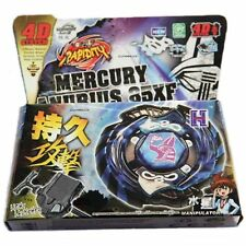 Beyblade Mercury Anubis Anubius Legend + Launcher & Ripcord in RETAIL PACKAGING