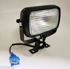SPOT LAMP/LIGHT  FOR TRACTORS WITH BULB