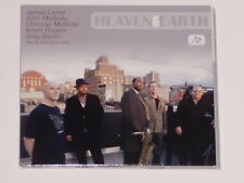 HEAVEN ON EARTH -Live At The Blue Note- CD