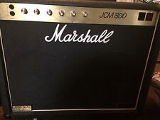 Marshall JCM800-4104, Vintage 1982, 2x12 inch Celestion - ASK For Shipping Costs