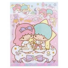 Sanrio Little Twin Star Note Pad