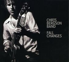 Fall Changes - Chris Band Bergson (2007, CD NUOVO)