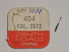 Zenith winding stem 2510 2511 2522 2532 2542 2572 tige de remontoir part 404