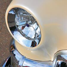 Frenched Headlight Kit (Pair) DEEP DISH KIT