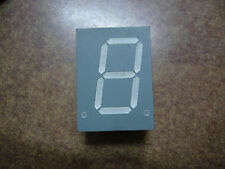 "30pcs RED 0.8"" Digit 7-Segment LED Display Digitron Common Anode free shipping"