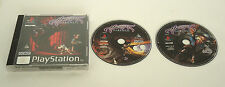 HEART OF DARKNESS in box PAL PS1 sony playstation game