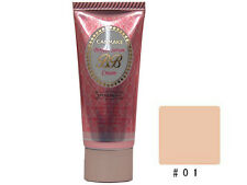 JAPAN ☀CANMAKE☀ Perfect Serum BB cream SPF50 PA+++ Color Light Try Japan quality