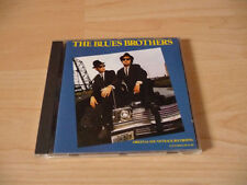 CD musique de film the Blues Brothers - 1980/1986 - culte