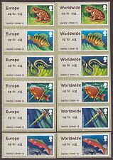 Wincor type II lacs l'UE & WW 60g taux par groupes identiques / 6 fs67b fs70b post & go