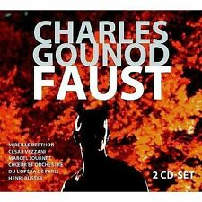 Gounod: Faust  1930  2008 by Charles Gounod; Mireille Berthon; Cesar Vezzani; Ma
