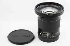 *EXC* Contax Carl Zeiss Distagon 35mm f3.5 T* for Contax 645 3.5/3.5 #1129