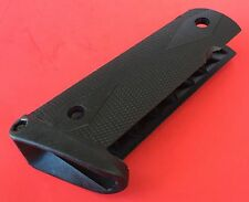 FAB DEFENSE WG1911 MAKO Polymer Grip w/ Mag Funnel Black