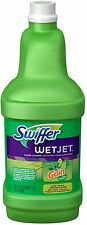 Swiffer WetJet Floor Cleaner, Gain Original Scent 42.20 oz