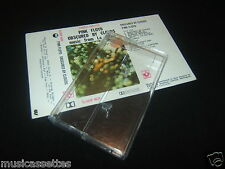 PINK FLOYD Obscured By Clouds 1ST PRESS NEW ZEALAND Unused Inlay Card