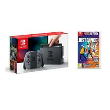 Nintendo Switch Gray Set (JAPAN) w/ Just Dance 2017 - Gamextremephils COD PAYPAL