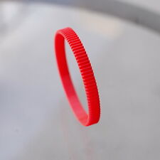 Lens Gear Follow Focus Ring Seamless for Canon FD 35mm f/2 Lens