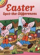 Easter Spot-the-Differences by Becky Radtke (2004, Paperback)