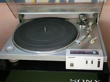 Sony PS-10F Vintage Direct Drive Plattenspieler