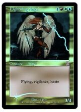 Foil Lightning angel/ángel de la flashes-time Spiral-inglés (EXC -)
