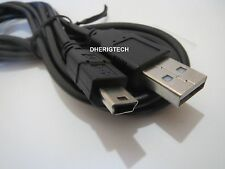 USB DATA CABLE FOR Canon LEGRIA HFR606 /Full HD Camcorder PHOTO TRANSFER PC/MAC