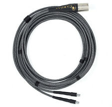 CARDAS AUDIO CLEAR Audiophile Cable Cord SENNHEISER HD800 S Headphones 4-Pin XLR