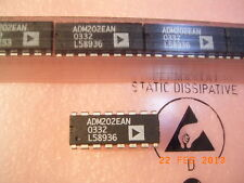 ADM202EAN Analog Devices RS232 Line Drivers Receiver DIP-16
