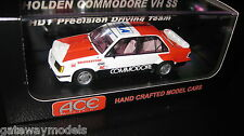 1/43 ACE HOLDEN VH COMMODORE SS HDT PRECISION DRIVING TEAM 2015 DIECAST EXPO