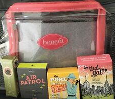 BENEFIT THAT GAL PRIMER PORE FESSIONAL LICENSE TO BLOT AIR PATROL DANDELION SET