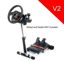 Racing Gaming Steering Wheel Stand Pro for Logitech GT, Pro, EX or FX NEW