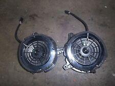 Mercedes Benz W210 rear speakers fits 96-02 E300 E320 E420 E430 E55