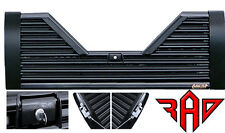 Custom Flow 5th Wheel Louvered Tailgate V-EL20 Ford 87-96, & 97 (F250 H/D, F350)