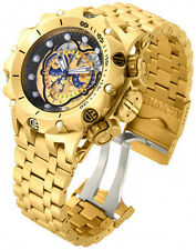 NEW Invicta Reserve Venom Hybrid Master Calander 5040.F Swiss Movement 16804