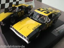 "Carrera Evolution 27461 Dodge Charger 500 ""No. 58"", 1969 only USA"