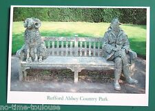 100 New Postcards of Rufford Abbey Country Park Sculpture - ideal for re-sale