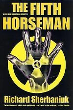 The Fifth Horseman: A Novel of Biological Disaster (Michael Zammit)