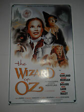 "The Wizard of Oz (1939) film poster (22""x34"") rolled S/S"