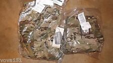 New Multicam GEN III Level 6 Uniform X-Small Regular XSR L6 NWT