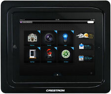 Crestron IDOC-PAD-DSWC-B-S iPanel In-Wall Docking Station for iPad (1st gen)