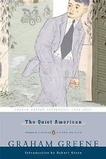 The Quiet American (Penguin Classics Deluxe Edition) by Greene, Graham