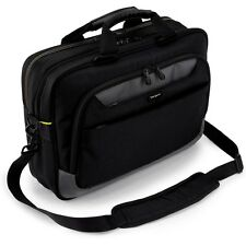 Targus City Gear Slim Topload Laptop Case for 15.6 inch Laptop
