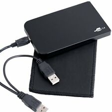 "Cfly889 USB 2.5"" Hard Drive IDE HDD HD External Enclosure Case"