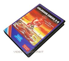 Colossus Chess 3.0 para Atari 400, 800, XL, XE de software English