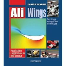 ALI/WINGS - THEIR DESIGN AND APPLICATION TO RACING CARS