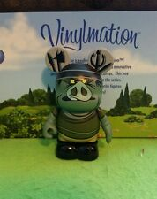 "DISNEY Vinylmation Park 3"" Sleeping Beauty Set 1 Goon Pig"