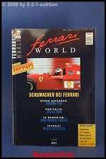 Ferrari World Nr.19 F50 250 GT SWB