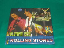 The Rolling Stones – L'Olympia 1995 box 3lp  limited edition