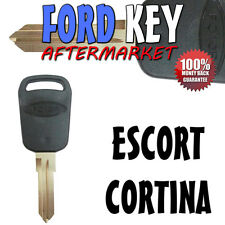 FORD ESCORT / CORTINA KEY BLANK ! Aftermarket