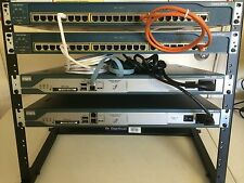 CISCO STARTER V3 CCENT CCNA CCNP HOME LAB KIT