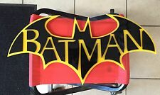 Batman Logo Wall Sign